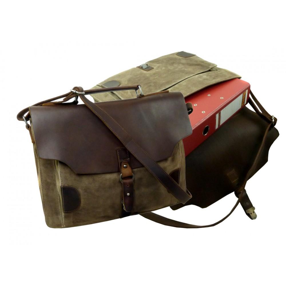 Handmade Business Bag ''Unisex''