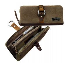 Handmade Multi Wallet Wild & Vintage