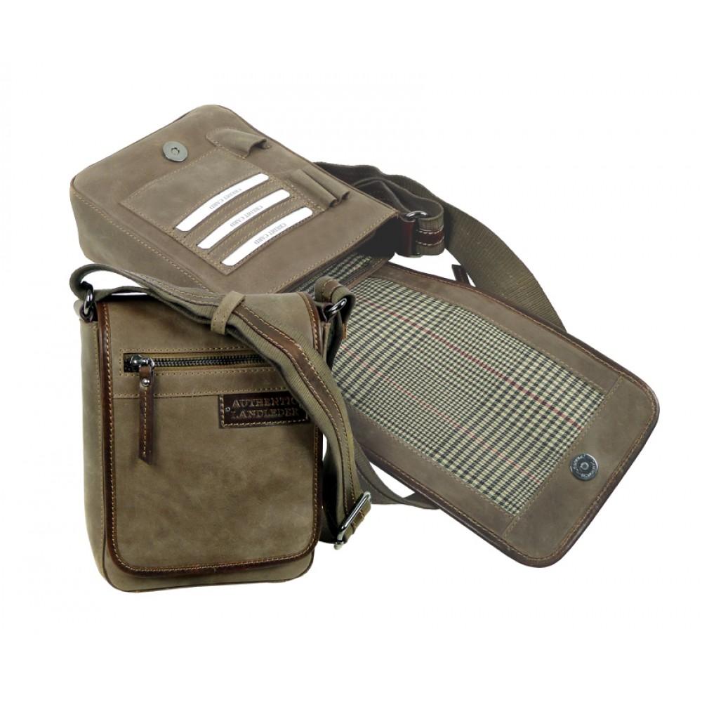 Handmade Mini Sholder Bag