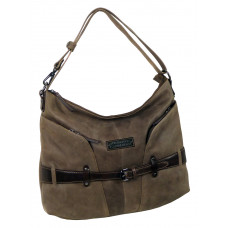 Casual Leather Bag ''Shop Max''