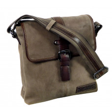 Leather Casual Bag ''Unisex''