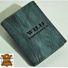 Wallet Wild & Vintage