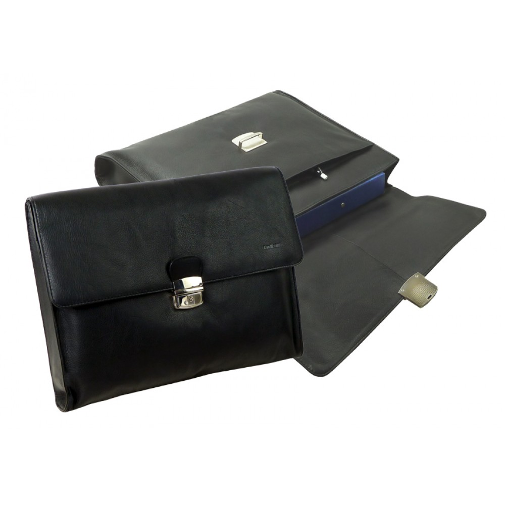 Conference Folder / Business Folder Blacky Series