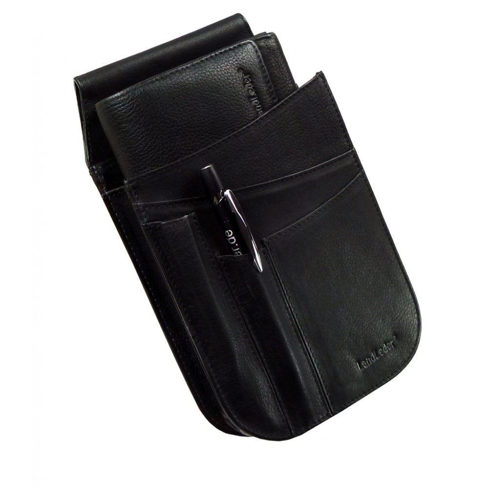 Waiters Bag / Holster Blacky Series, Water Resistant