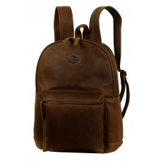 Handmade Casual Backpack ''Unisex''