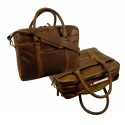 Handmade Business Bag / College Bag from Cadenza Series