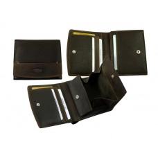Handmade Leather Wallet La Borsa