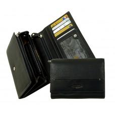 Handmade Leather Multi Wallet La Borsa